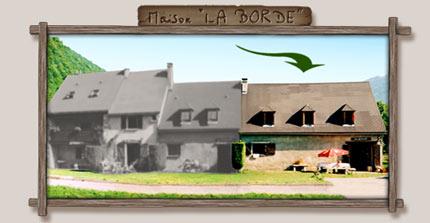 locations maisons pic du midi