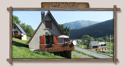 locations de chalets Bagnères de Bigorre