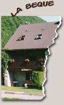 location maison Passage de la Barane 65710 Campan