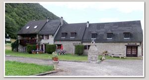 locations maisons et chalets dans les pyrénées